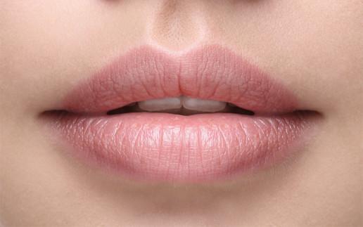 Rughe contorno bocca